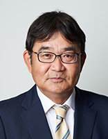 Hideki Tashiro