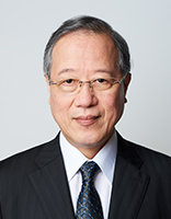 Hajime Tonegawa