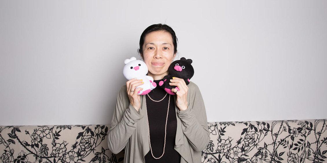 「ウーとワー」を通して、キャラクタービジネスを知る。ドワーフ スタジオ 松本紀子プロデューサーインタビュー