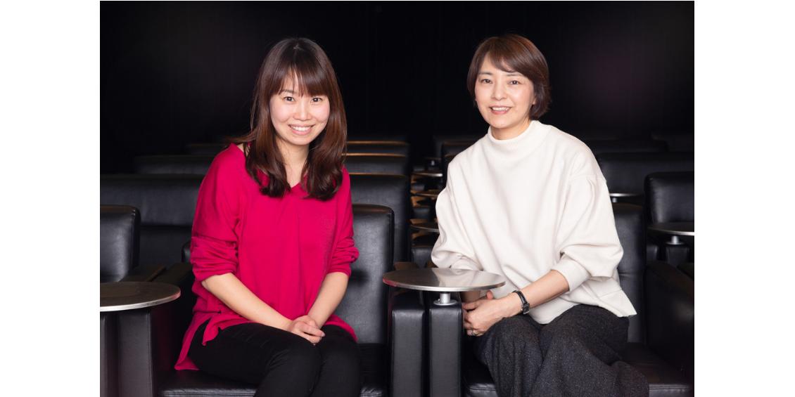 連続ドラマWに新しい風を!脚本家・篠﨑絵里子とプロデューサー・岡野真紀子が初めてタッグを組んで挑んだ『坂の途中の家』
